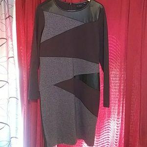 NWOT Tribal designer dress